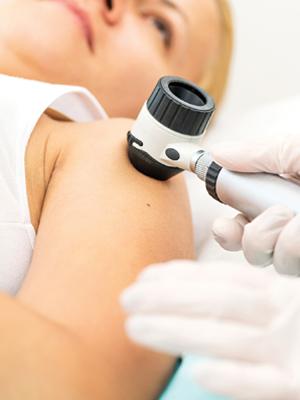 Dermatologia - Casa di Salute Santa Lucia
