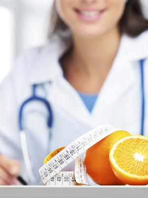 Dietetica e Nutrizione Clinica - Casa di Salute Santa Lucia
