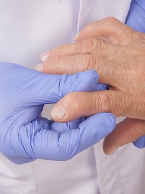 Reumatologia - Casa di Salute Santa Lucia