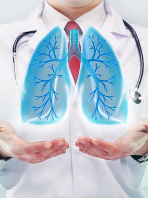 Pneumologia e Spirometria - Casa di Salute Santa Lucia